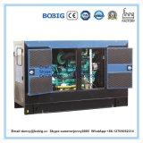 generatore diesel elettrico insonorizzato 120kw con Deutz