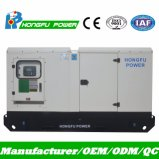 20kVA Prime POWER Low Noise Diesel Generator with Comap Controller