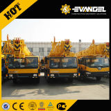 50 Kleintransporter-Kran des Tonnen-mobiler LKW-Kran-Qy50k-II