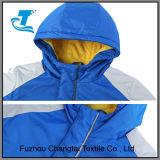 L'hiver protégeant du vent à capuchon du garçon chaud Outwear