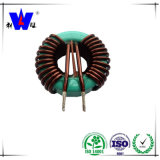Indutor Toroidal da bobina de bloqueador do núcleo do fabricante