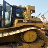 L'origine des USA Caterpillar D6r Bulldozer hydraulique sur chenilles avec défonceuse