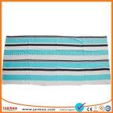ギフトの快適な習慣によって印刷されるビーチタオル