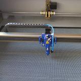 1000*800mmのワークテーブル(JM-1080H)が付いている専門の革彫版機械