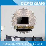 Specchio decorativo di arte dello specchio di periodo dello specchio personalizzato parete di modo