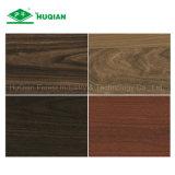 Il legname con la melammina ha affrontato 1220X2440X9.0mm E1 con densità 756 per il materiale della mobilia