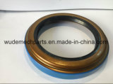 602037 NBR estándar y no estándar del retén de aceite de Viton de piezas industriales Taiwán