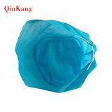Protezione chirurgica non tessuta chirurgica a gettare durevole del cappello della stanza pulita