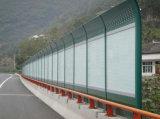 4X8 effacent les feuilles en plastique de toiture de polycarbonate solide pour la barrière Lowes de bruit