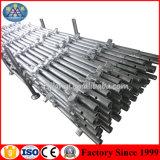 Strumenti d'acciaio galvanizzati della costruzione di edifici del sistema dell'armatura di Kwikstage delle scala del metallo