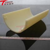 Modelo de Autopeças Micro protótipo rápido de plástico de usinagem CNC