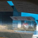 À prova de sabotagem HF/UHF RFID etiquetas Etiquetas Brisa para carros Management