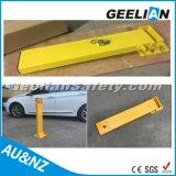 オーストラリアの標準耐久の鋼鉄Foldable駐車ボラード