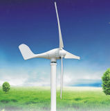 De de de nieuwe Generator van de Wind van de Stijl Kleine 600W 12V/24V/48V/Molen van de Wind/Turbine van de Wind