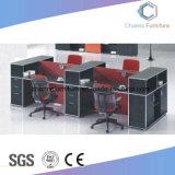 Foshan oficina Muebles de forma recta Call Center equipo armario (CAS-W1896)