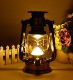 옥외 LED 손 야영 Light Solar 램프
