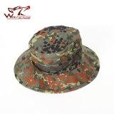 I militari molto carini tattici esterni dei cappelli cammuffano la protezione rotonda di combattimento