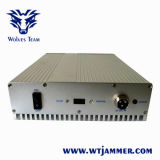 5 Handy WiFi Hemmer der Antennen-25W der Leistungs-3G (mit äußerer abnehmbarer Stromversorgung)