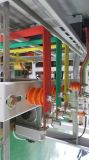 3 Regelgever van het Voltage van de Wisselstroom van het Type van fase de Industriële Servo Automatische Auto