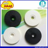 Un disco ISO 14443HF RFID pasiva de la etiqueta etiqueta tornillo