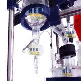 [هب-50ل] [نو تب] مفاعل [جكتد] زجاجيّة مع مبيد
