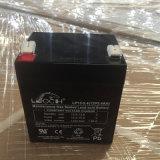 5.4 A 12V Batería UPS Mf de ciclo profundo de la batería solar