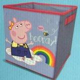 접을 수 있는 저장 상자 Foldable 저장 부대