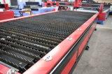 CNC de Scherpe Machine van uitstekende kwaliteit van de Pijp van het Metaal van het Plasma