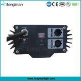 Dimerização liso perfeito DMX512 Luz de LED do controlador