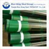 API J55/K55/P110 de perforación del tubo de acero sin costuras