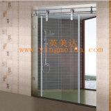 Круглые трубы высокого качества душ двери установить стандартные приложения