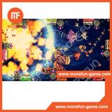 Máquina de juego de juego de arcada del cazador de los pescados del vector de juego de los pescados de la subida del dragón