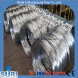 316 316L Alambrón de acero inoxidable de 3mm cable elástico
