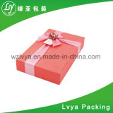 La caramella di qualità superiore del cartone inscatola il contenitore di carta di cioccolato con i divisori