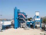 Фильтр мешка смешивая завода асфальта (250 тонн)