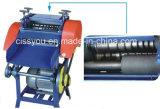 Machine van de Schil van het Afbijtmiddel van de Draad van de Kabel van het Afval van de fabriek de Ontdoende van