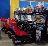 32-дюймовый HD Малайзия Racing гоночный симулятор игры машины