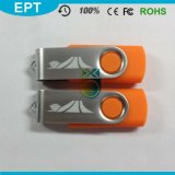 Vara do USB do USB 2.0 dos produtos, movimentação do flash do USB para a amostra livre