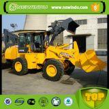 XCMG tractor con cargadora frontal LW200kn