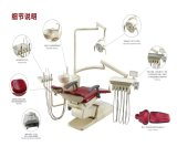 Silla dental portable barata a estrenar de la unidad 2017 de China