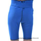 細くのための快適な軽量の伸縮性があるファブリックネオプレンのズボン