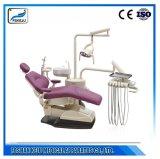 Hoch qualifizierter medizinischer zahnmedizinischer Produkt-Behandlung-Stuhl-zahnmedizinisches Gerät