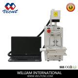 Portable DIGITAL Hand-Hold Fiber Laser Marking Machine