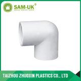 Chapeau An02 de PVC du blanc 1/2 de la qualité Sch40 ASTM D2466