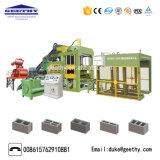 Nouveau produit Qt10-15 Machine automatique de la fabrication de briques de ciment