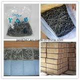 Spijker van de Prijs van de fabriek poetste de Goedkope Gemeenschappelijke met Geruit Hoofd het Vlotte Punt van de Diamant van de Steel in Guangzhou op