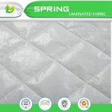 La cama de polvo de la prueba de fallos del sistema de Barrera de cama de PVC Bug Funda de colchón