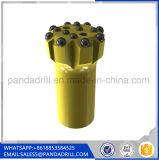 Utensile a inserti del filetto della perforatrice da roccia del carburo di tungsteno