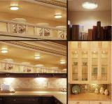 Kit brillante estupendo de la luz del duende malicioso del adaptador LED de la lista de la UL