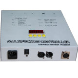 LCD 디스플레이를 가진 220V 고전압 DMX 관제사, LED DMX512 관제사